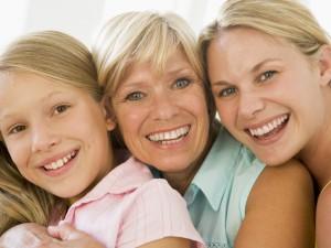Jak poprawić stosunki z mamą