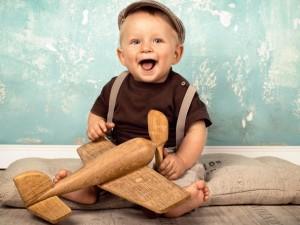 Jak powinno się rozwijać jedenastomiesięczne niemowlę?
