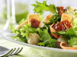 Jak powinno się spożywać warzywa?