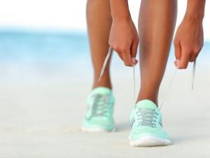 Jak prać sportowe buty?