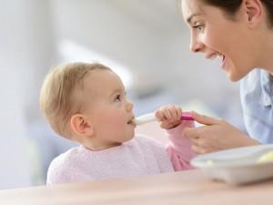 Jak pracuje układ pokarmowy dziecka?