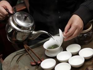Jak prawidłowo zaparzyć herbatę?