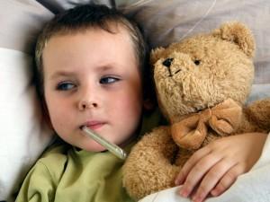 Leczenie ostrego zapalenia tarczycy zwykle musi odbywać się w szpitalu
