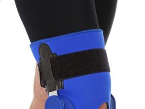 Jak przebiega rehabilitacja po rekonstrukcji więzadła krzyżowego przedniego kolana?