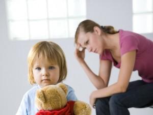 Jak przepraszać dziecko?
