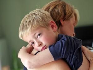 Jak przezwyciężyć lęk u dziecka?