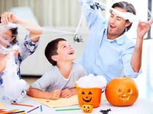 Jak przygotować Halloween po polsku?
