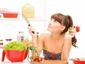 Jak przygotować pierwszy obiad dla gości?