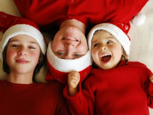 Jak przygotować się do świąt z dzieckiem?