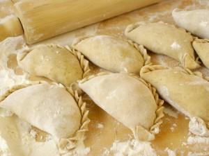 Jak przygotować ukraińskie pielmienie?