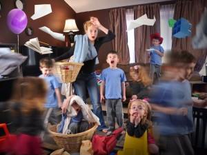 Jak reagować na złe zachowanie dziecka?