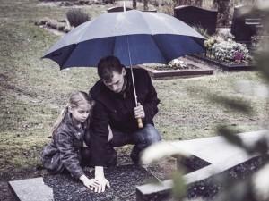 Jak rozmawiać z dzieckiem o śmierci?