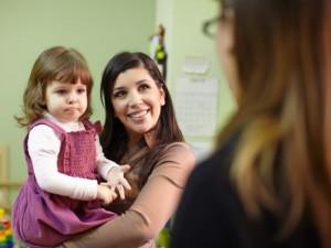 Jak rozmawiać z nauczycielem dziecka?