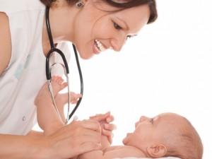 Jak rozmawiać z pediatrą o wadze dziecka?