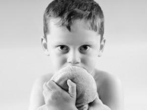 Jak rozpoznać, czy dziecko ma autyzm?