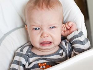 Jak rozpoznać, dlaczego niemowlak płacze?