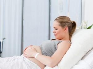 Jak rozpoznać zbliżający się poród?