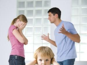 Jak rozwód rodziców wpływa na dziecko?