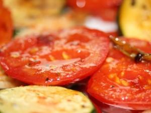 Jak serwuje się mezédes, czyli greckie przystawki