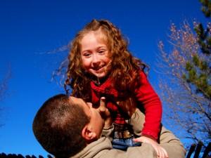 Jak się bawić z dzieckiem