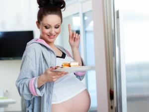 Jak się odżywiać w ciąży, żeby nie dopuścić do cukrzycy ciążowej?