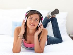 Jak się uczyć przy dobrze dobranej muzyce