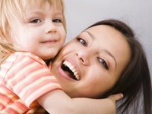Jak skłonić dziecko do zwierzeń?