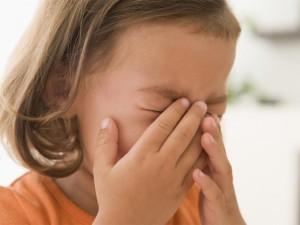 Jak sobie poradzić z lękami dziecka