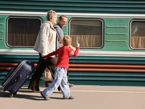Jak spakować dziecko na wakacje?