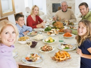 Jak spędzić rodzinnego Sylwestra?