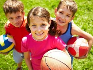 Jak sport wpływa na rozwój dziecka
