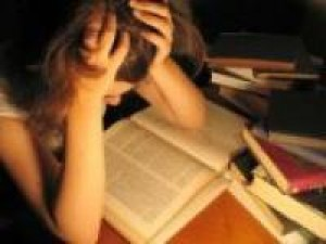 Jak stres wpływa na efektywność nauki