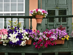 Balkon - jak go urządzić