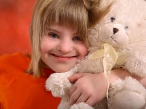 Jak stymulować rozwój dziecka z zespołem Downa?