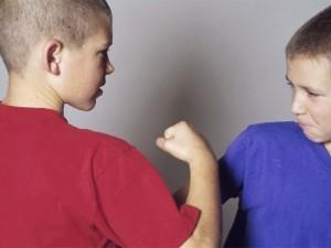 Jak uchronić dziecko przed agresją w szkole