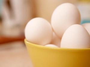 Jak ugotować jajko