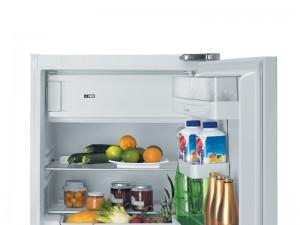 Jak umyć lodówkę?