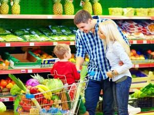 Jak uniknąć stresu na zakupach z malcem?