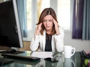 Jak walczyć z napięciowym bólem głowy?