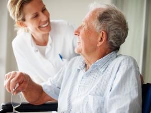 Jak ważne jest wsparcie chorego z Parkinsonem?