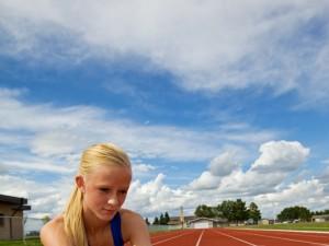 Jak wspierać młodą sportsmenkę?