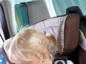 Jak wybrać fotelik do samochodu?