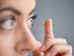 Jak wybrać idealne dla siebie soczewki kontaktowe?