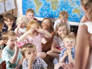Jak wybrać najlepsze przedszkole