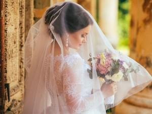 Jak wybrać welon do sukni ślubnej?