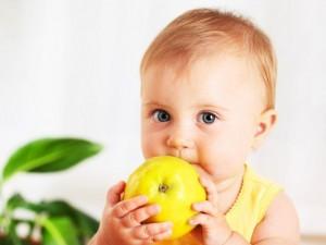 Jak wychować szczupłe dziecko