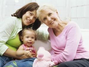 Jak wychowują dziadkowie?