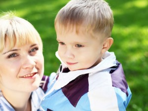 Jak wychowywać dzieci niepełnosprawne wzrokowo?