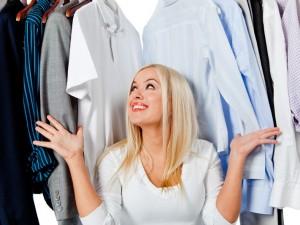 Odstraszanie moli odzieżowych