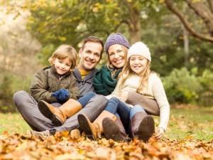 Jak wzmocnić rodzinne więzi?